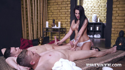 Description DP And Squirting