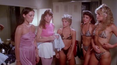 Body Girls 1983