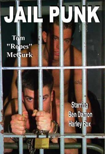 Tom Ropes McGurk - Jail Punk