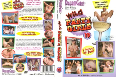 Description Wild Party Girls 19