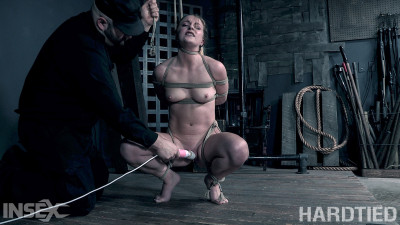 HardT — Kate Kennedy — Pussy Play