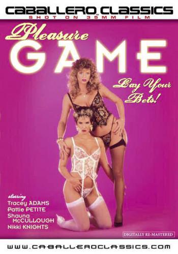 Description The Pleasure Game