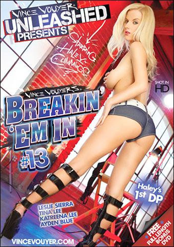 Breakin' 'Em In part 13