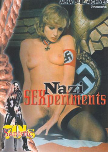 Description Nazi Sexperiments(1970's)
