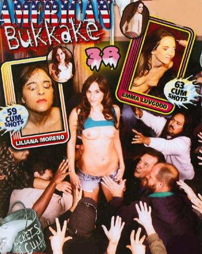 American Bukkake 38