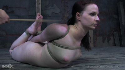 RealTimeBondage - Claire Adams - Duct fuct doll Part 2