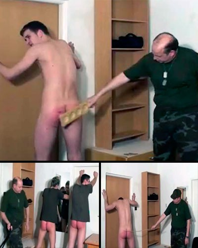 Punishment in the army Best Part 1