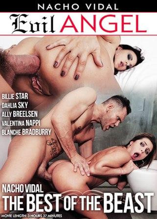 Description Nacho Vidal The Best of The Beast(2017)