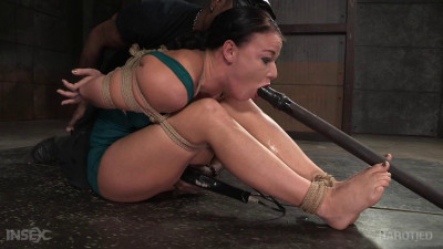 London river – Extreme, Bondage, Caning