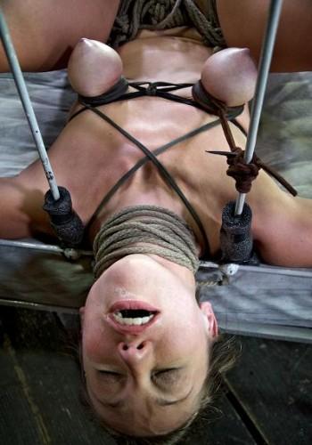 True bliss in BDSM