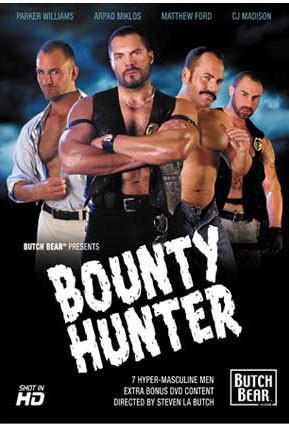 Bounty Hunter - Arpad Miklos, Parker Williams, C.J. Madison