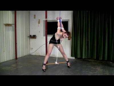 Serene Isley - Modeling Job Nightmare