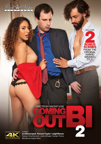 Coming Out Bi Part 2 (720p) (2018)