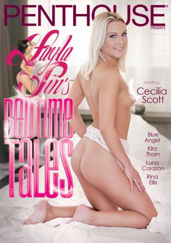 Layla Sin's Bedtime Tales