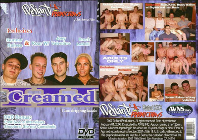 Defiant Productions – Creamed Volume 3 (2006)