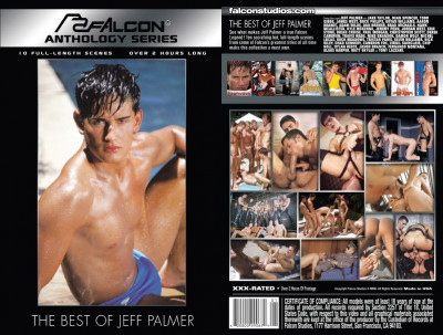 Description Falcon Studios – The Best of Jeff Palmer(2010)