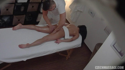 Czech Massage – Vol. 302