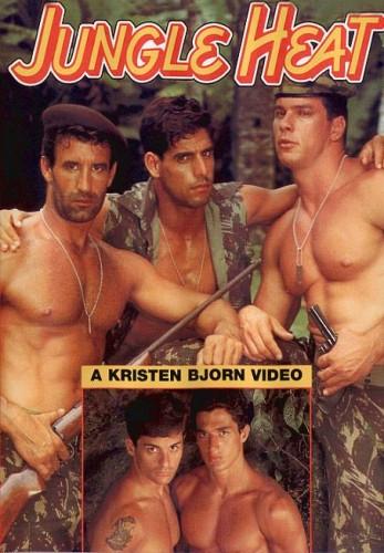 Jungle Heat (1993) - Airton Silveira, Alair Souza, Gustavo Franco
