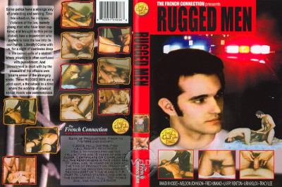 Rugged Men (1973) — Randi Rhodes, Weldon Johnson, Larry Renton