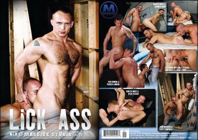 Massive Studio – Lick-Ass (2010)