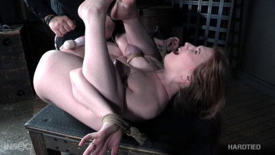 Sonia Harcourt - Hard And Tight