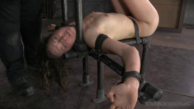 Bonnie Day and Nikki Darling Blabber Mouth Part 3