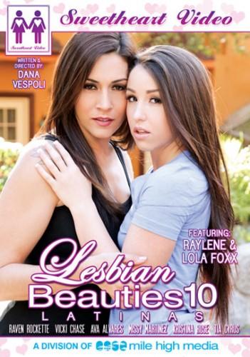 Lesbian Beauties 10 Latinas (2013)