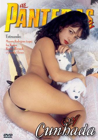 As Panteras Vol 65: A Cunhada