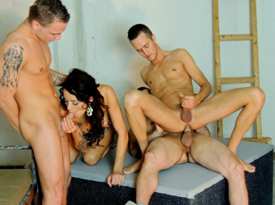 The Pick Of The Bi Lot Part vol.2 - online, bus, suck, horny, hot