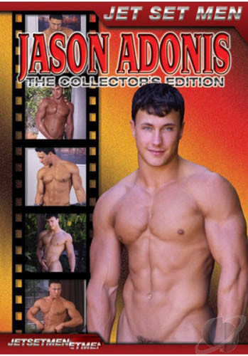 Jason Adonis - The Collector's Edition
