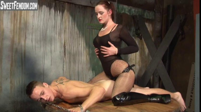 Sweet Femdom And Really Hot Women part 9