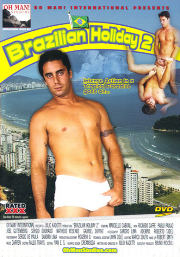 Brazilian Holiday vol.2