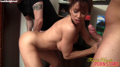 Female Muscle Cougars And Muscle Porn part 8