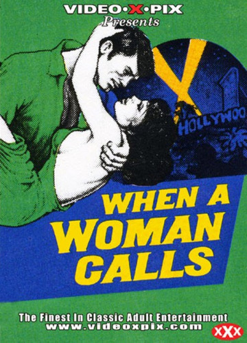 Description When a Woman Calls