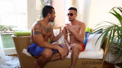 Description Spanish Heat Andrea and Lucio