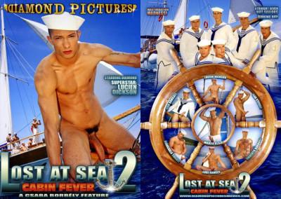 Description Lost At Sea vol.2 Cabin Fever