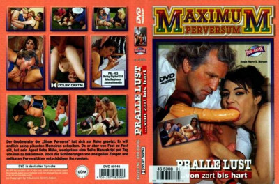 Maximum Perversum Vol. 46 – Pralle Lust (1995)