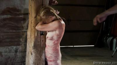 Brutal Master - Pig Deserved Agony