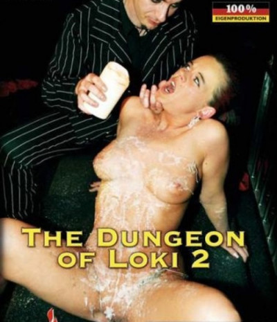 The Dungeon Of Loki Vol. 2