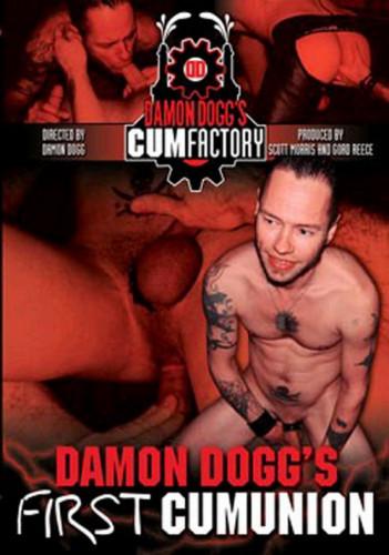 Description Damon Doggs First Cumunion