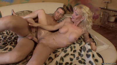 Hot Milf Rachel