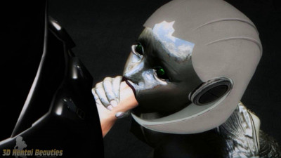 Description Virtual Robo Pussy Reloaded