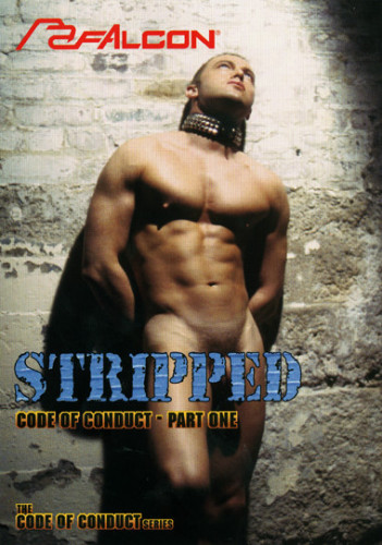 Code Of Conduct # 1: Stripped