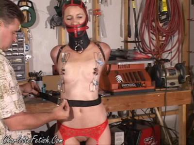 Charlotte Fetish Charlotte Brooke Latex Device Bondage 50 Video Part Three (2003-2013)