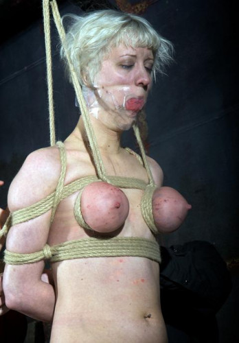 Girl Loves Pain And Humiliation