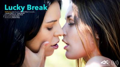Kira Queen & Alya Stark - Lucky Break