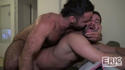 Andre and Teddy Share Their Cum – Andr_ Madd, Teddy Torres