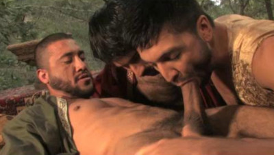 Rough Anal With Best Arab Fuckers