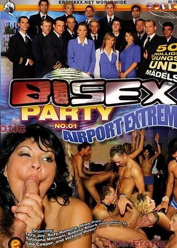 Bi Sex Party 1 - Airport Extrem