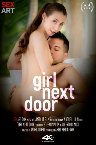 Stefany Moon - Girl Next Door (2018)